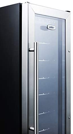 Summit Appliance SCR1225B product image 4