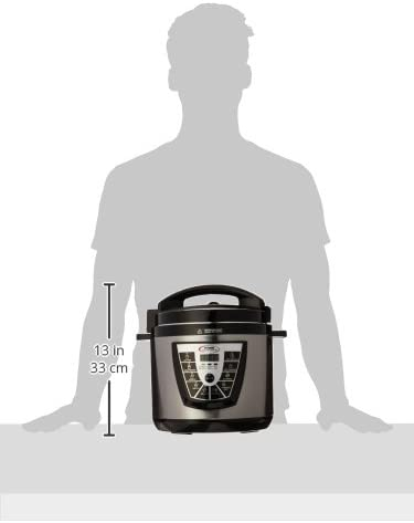 Power Pressure Cooker XL PPC product image 8