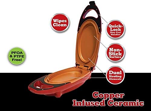 Red Copper 12919 product image 6