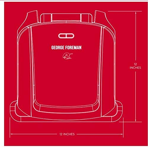 George Foreman GRP3060P product image 8