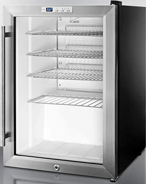 Summit Appliance SCR312L product image 2