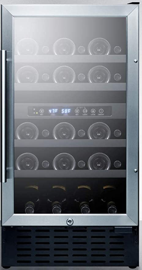 Summit Appliance SWC182Z product image 6