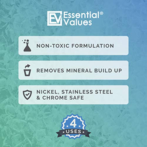 Essential Values Ice-Machine-Cleaner-6PK product image 8