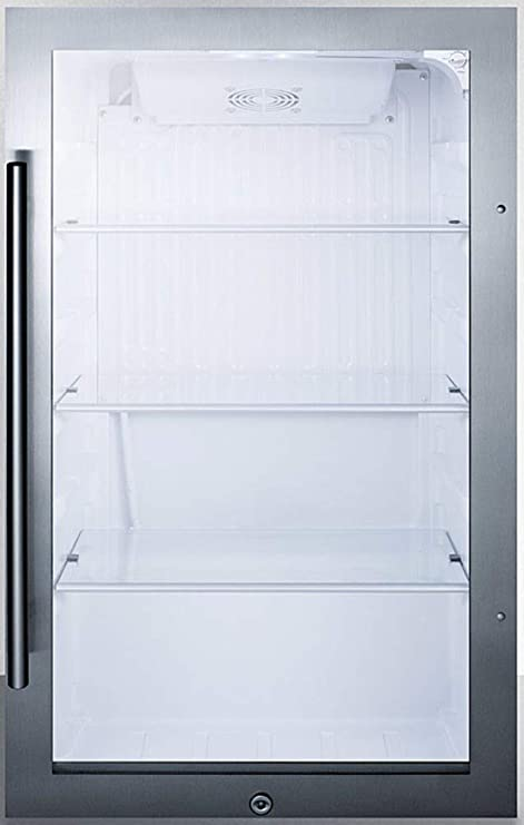Summit Appliance SPR489OSCSS product image 7