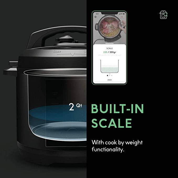 CHEF iQ Multi-Functional Smart Pressure Cooker product image 6