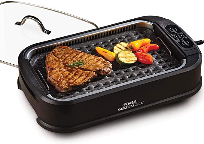 Power XL Smokeless Grill product image 9