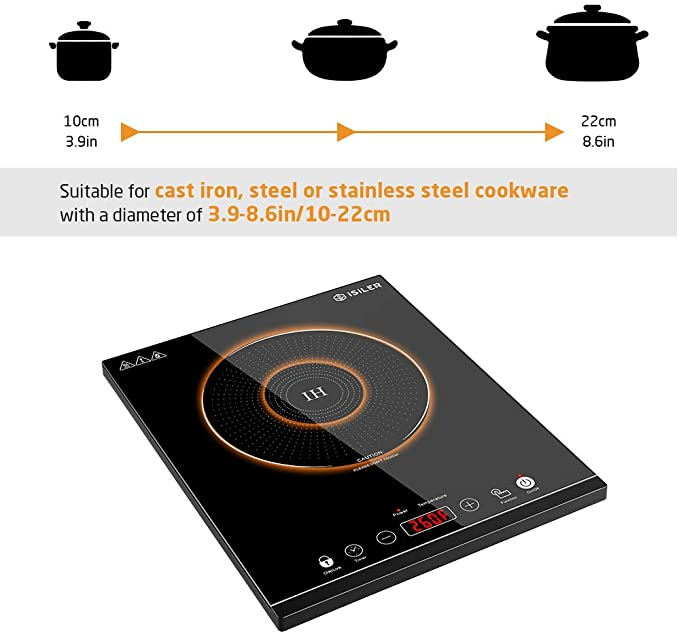 ISILER CHK-CCA02 product image 4