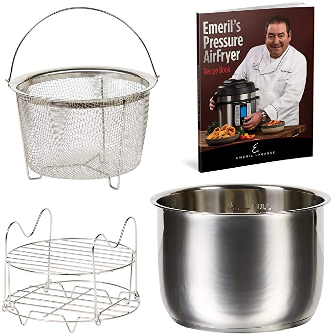 Emeril Everyday 8 QT With Accessories product image 2