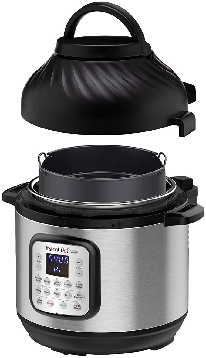 Instant Pot 140-0021-01 product image 1