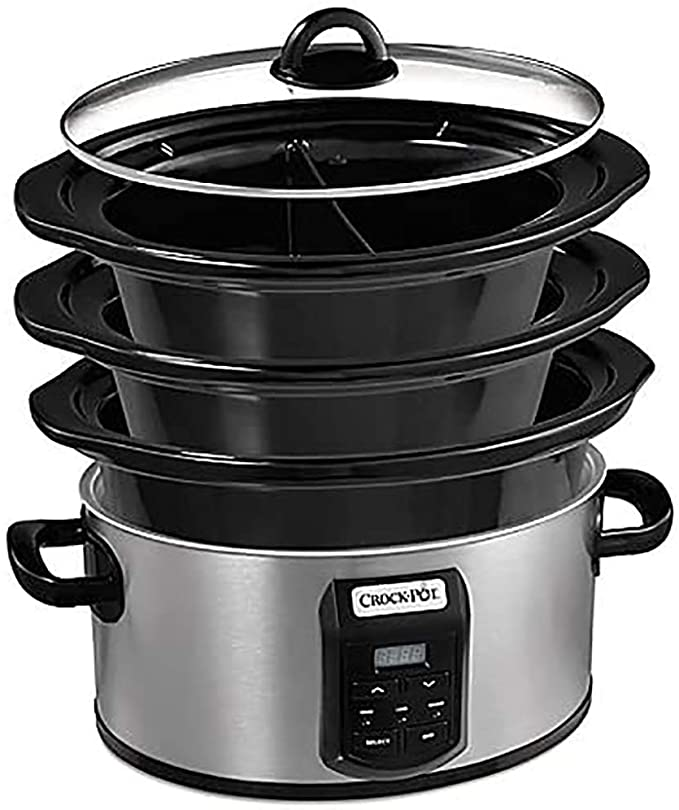 Crock-Pot SCCPVS642-S product image 11