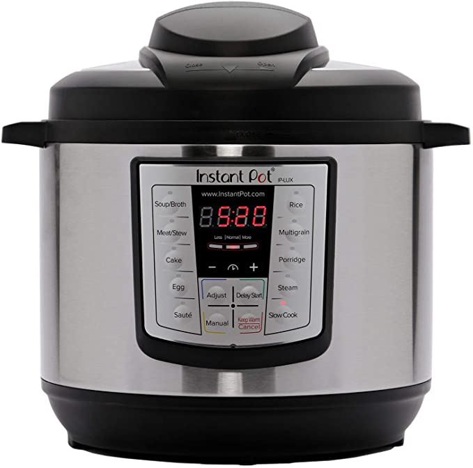 Instant Pot IP-LUX60V3 product image 1