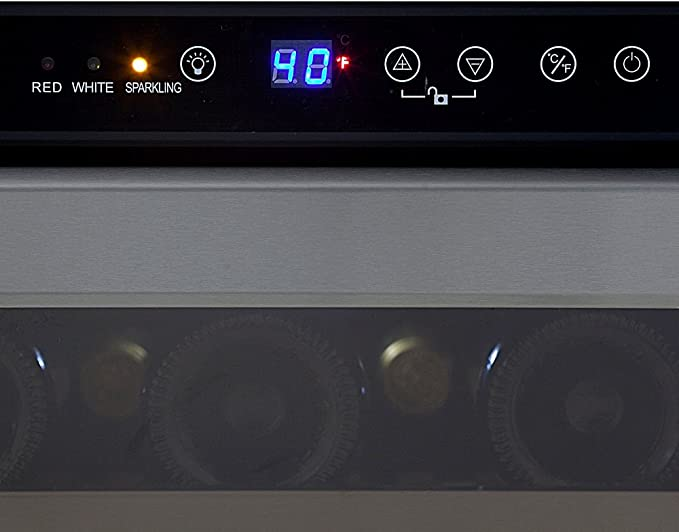 Whynter BWR-33SD product image 4