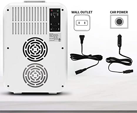 YITAMOTOR Thermoelectric Cooler and Warmer product image 8