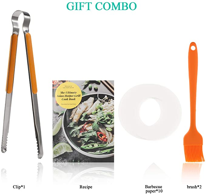 Food Party  product image 6