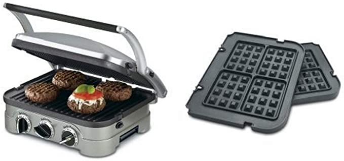 Cuisinart GR-4N product image 8
