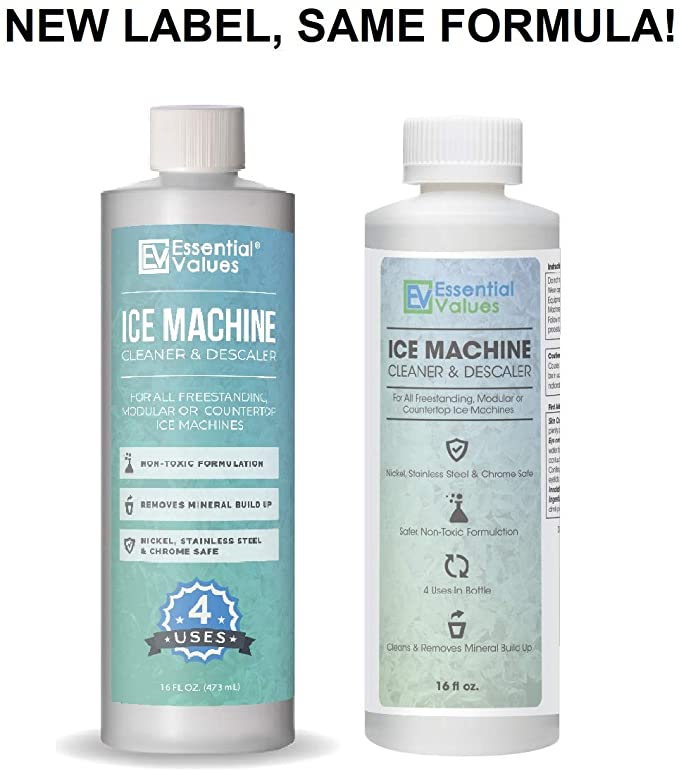 Essential Values EV-IceMachine-Cleaner product image 3