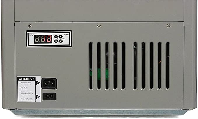Whynter FM-85G product image 6