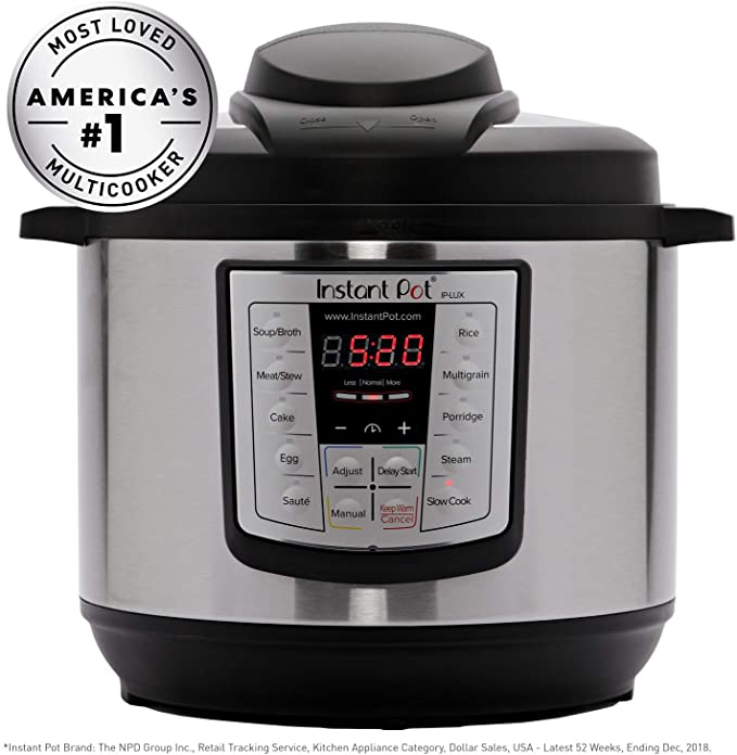 Instant Pot IP-LUX60V3 product image 5