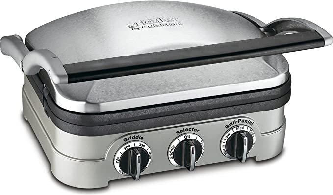 Cuisinart GR-4N product image 5