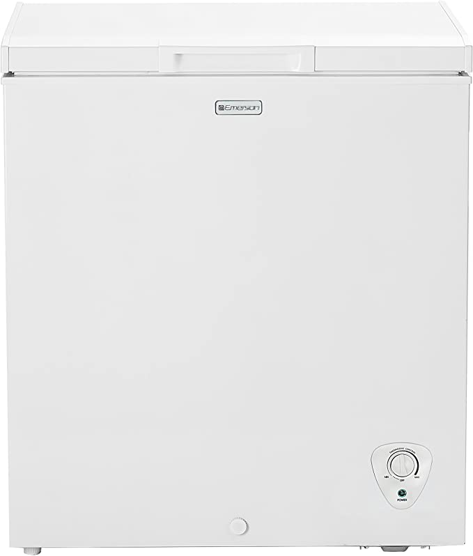 Emerson Microwave CF500 product image 6