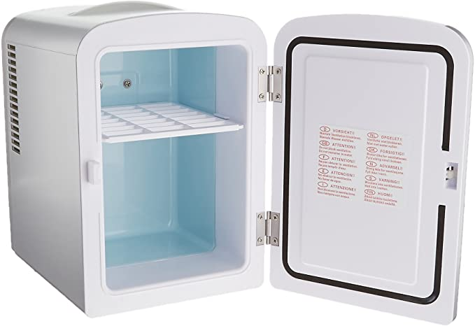Uber Appliance UB-CH1-SILVER product image 8