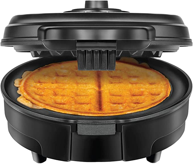 Chefman Anti-Overflow Belgian Waffle Maker product image 4