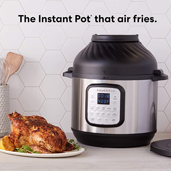 Instant Pot 140-0021-01 product image 3
