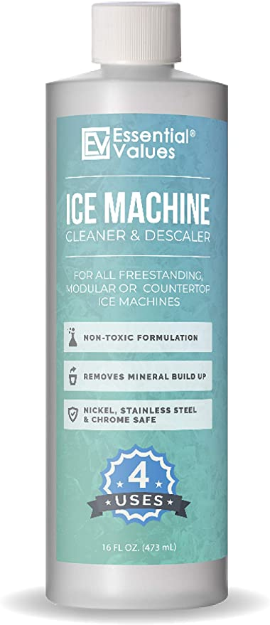 Essential Values EV-IceMachine-Cleaner product image 1