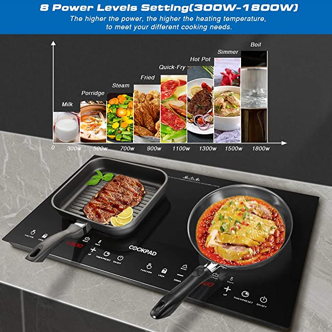 COOKPAD BDIC16T product image 7
