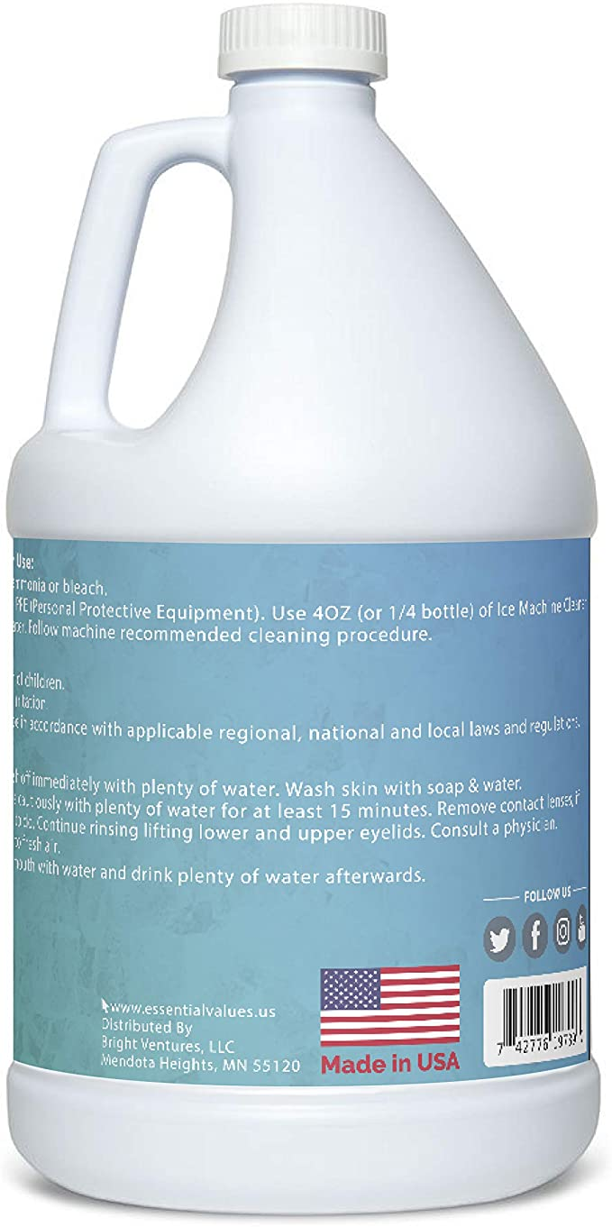 Essential Values EV-IceMachine-Cleaner product image 10