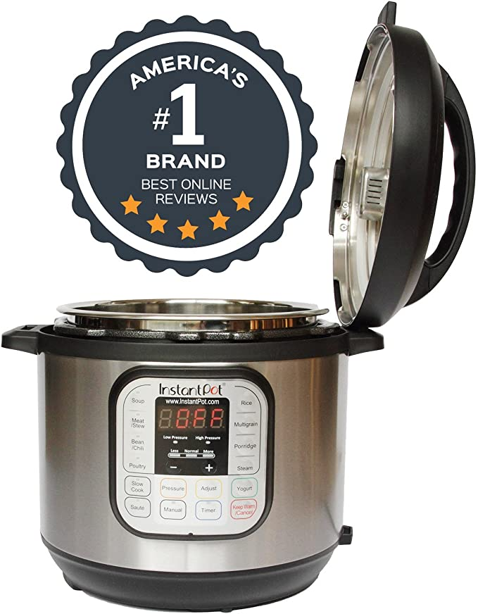 Instant Pot IP-DUO50 product image 2