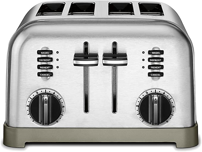 Cuisinart CPT-180P1 product image 8
