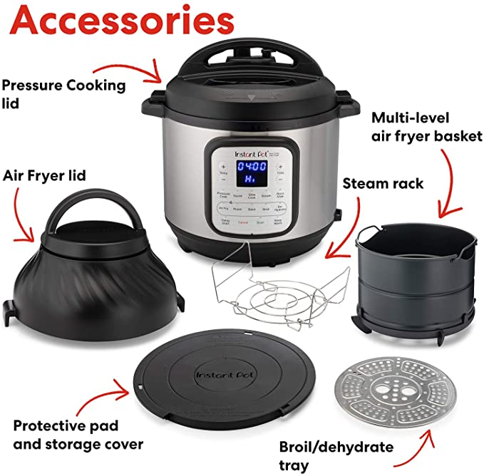 Instant Pot 140-0021-01 product image 6