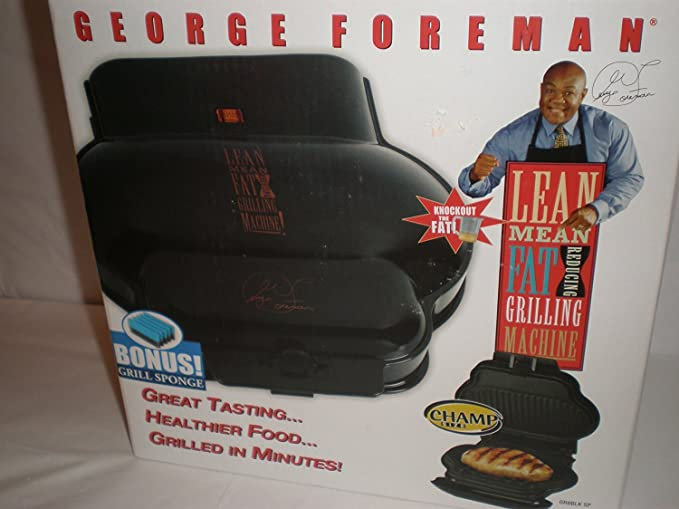 George Foreman COMINHKR009265 product image 4