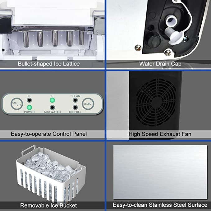 COSTWAY 24023-CYPE product image 10