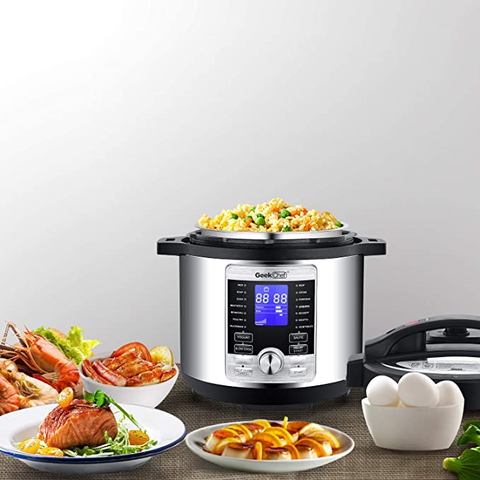 Geek Chef GP60D product image 9