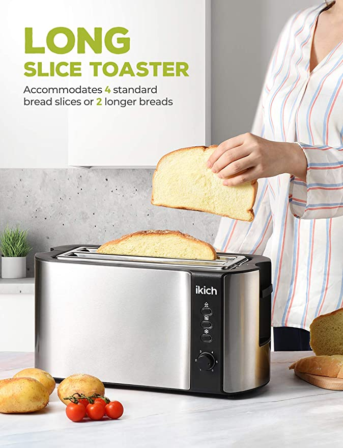 IKICH IKICH Toaster product image 7