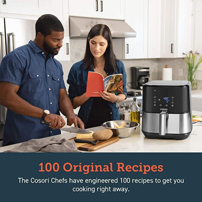 COSORI Air Fryer product image 10