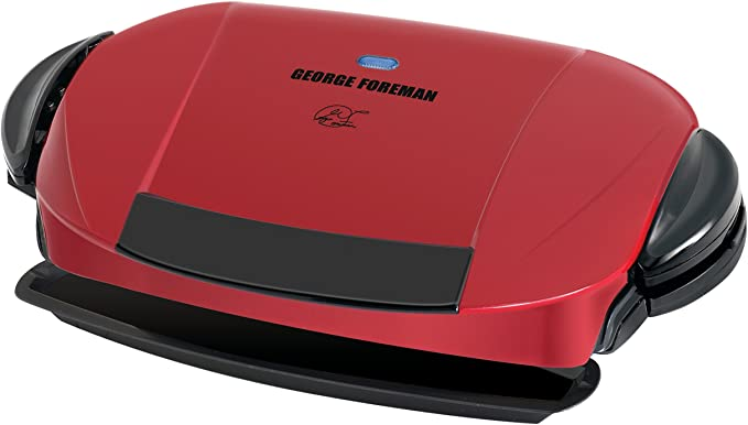 George Foreman GRP0004R product image 9