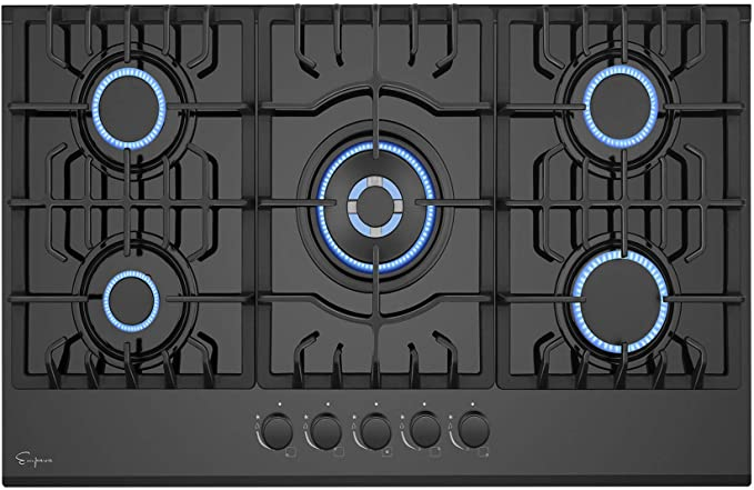 Empava 30 in. Gas Stove Cooktop product image 8