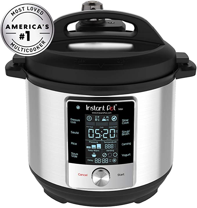 Instant Pot Max 60 product image 3
