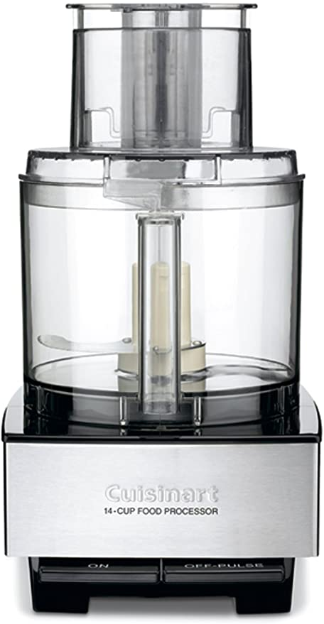 Cuisinart DFP-14BCNY product image 5