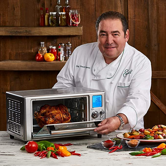 Emeril Everyday 360 Deluxe product image 4