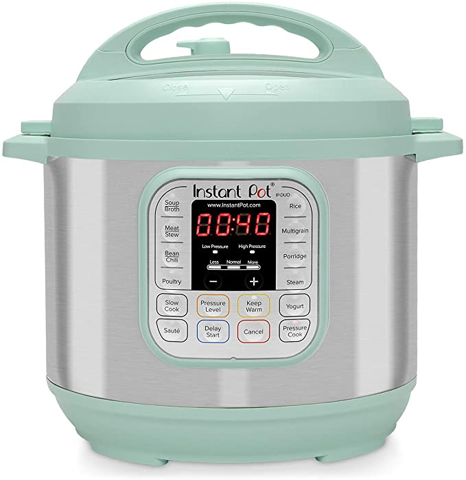 Instant Pot IP-DUO60TEAL product image 5