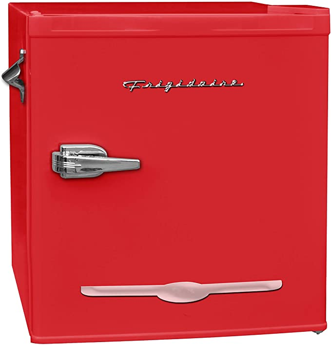 FRIGIDAIRE EFR176-RED product image 3