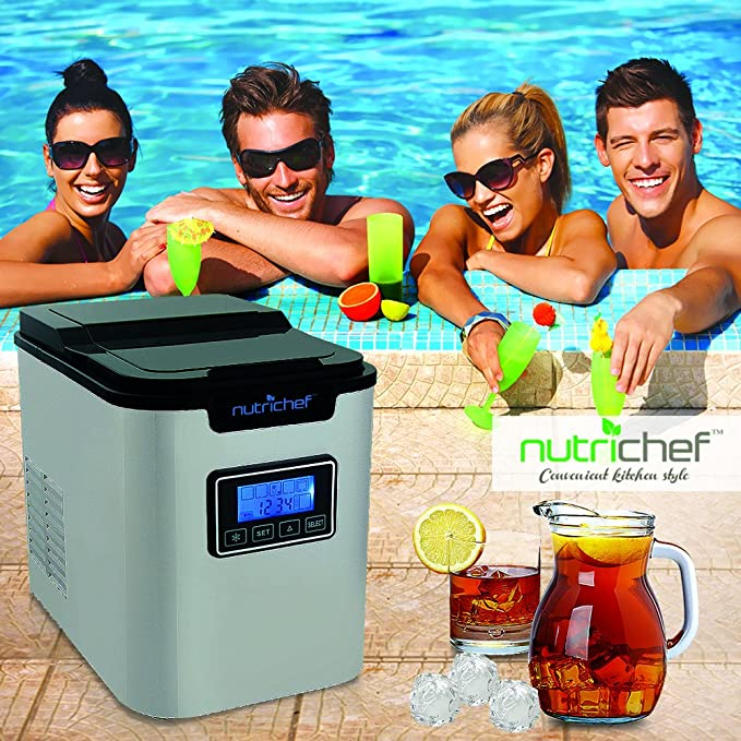 NutriChef PICEM62.5 product image 10
