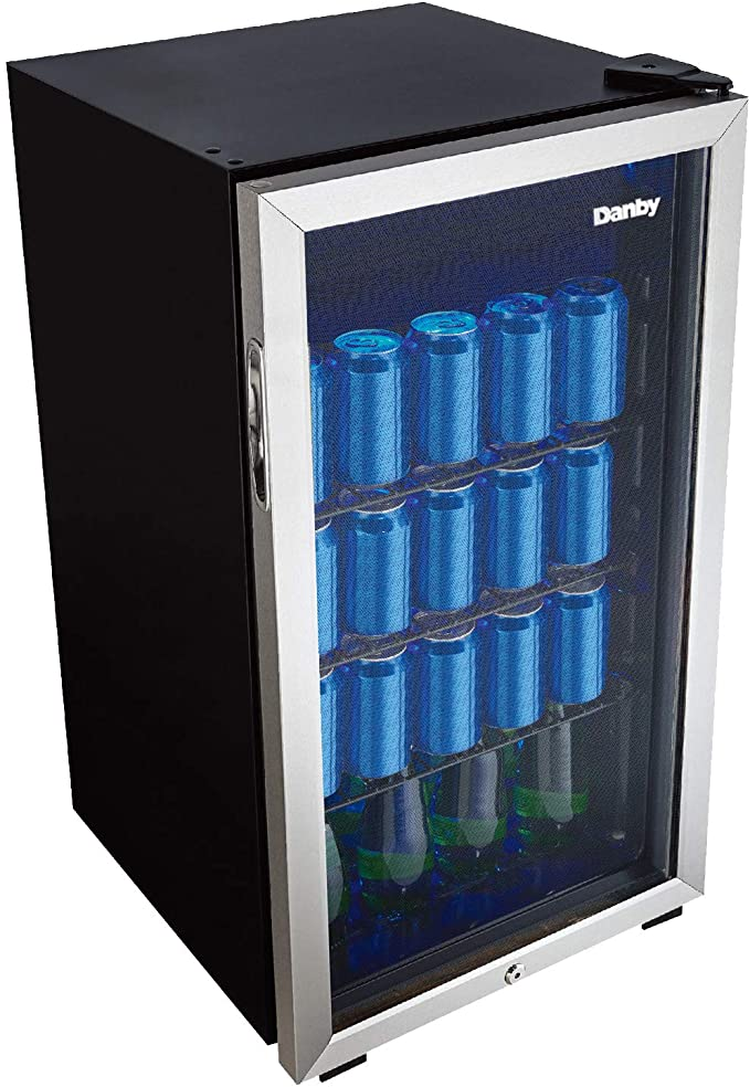 Danby DBC117A1BSSDB-6 product image 5