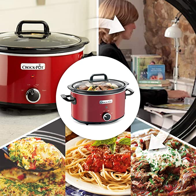 Crock-Pot SCV400RD product image 8