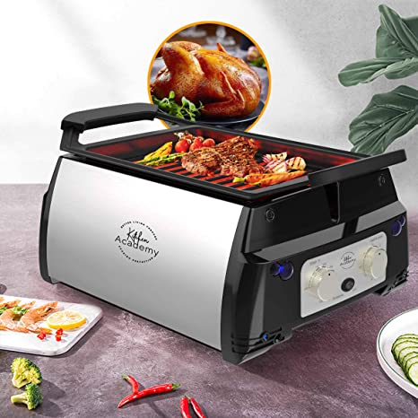 KITCHEN ACADEMY BETTER LIVING THROUGH COOKING PERFECTION  product image 9