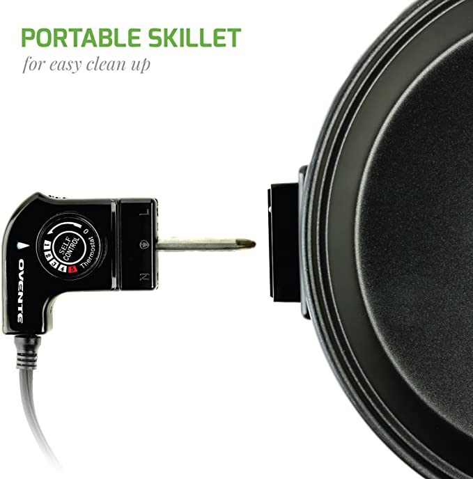 OVENTE SK11112B product image 2